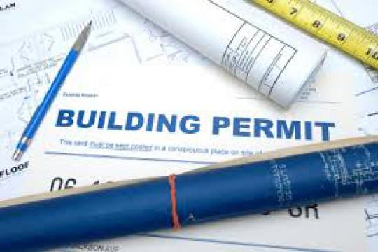 Florida Statute Building Permits