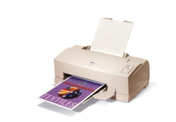 Epson Stylus COLOR 800N Printer Drivers Windows XP